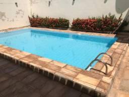 Alugo Casa com 4 Quartos, em Barra do Garças - MT