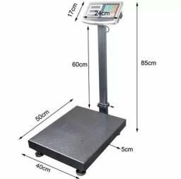 Balança direto da fábrica 300 kg 549 reais