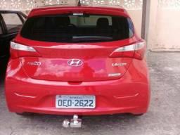 HB20 2013/2013 1.6 Automático Premium - 2013