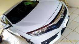 Vendo Civic EXL 18/18 com cheiro de novo - 2018
