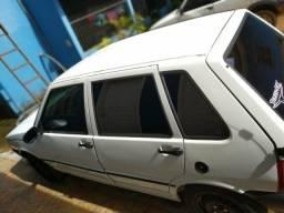 Fiat Uno Mille - 2005