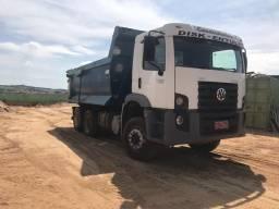 Caminhão WV 31320 báscula - 2009