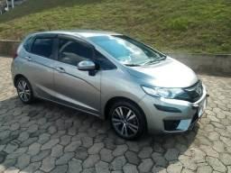 Honda Fit exl aut - 2015