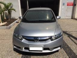 Honda Civic Sedan LXS 1.8 Flex Automatico - 2009