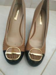 pares de sapato tamanho 38