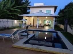Casa, Ilha Ponta de Areia, 04 Suítes, Piscina, Porteira Fechada