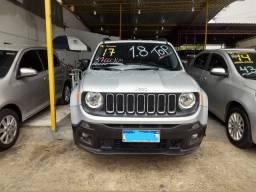 Jeep Renegade Sport Completo Aut 2017