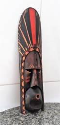 Carranca Decorativa Indígena