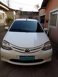 Etios Sedan 1.5 X 2016/17