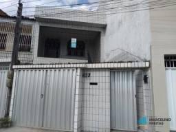 Casa com 2 dormitórios para alugar, 50 m² por R$ 709,00/mês - Álvaro Weyne - Fortaleza/CE