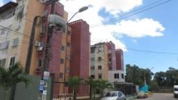 Apartamento com 2 dormitórios para alugar, 45 m² por R$ 909,00/mês - Parque Tabapua - Cauc