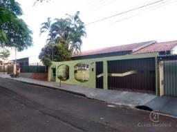 Casa com 4 dormitórios à venda, 280 m² por R$ 650.000,00 - Conjunto Habitacional José Leit