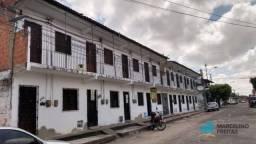 Casa com 1 dormitório para alugar, 30 m² por R$ 409,00/mês - Barra do Ceará - Fortaleza/CE