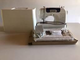 Máquina de costura brother CS 6000i computer 110v