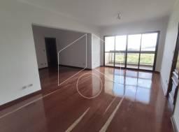 Título do anúncio: Apartamento para alugar com 3 dormitórios em Centro, Marilia cod:L3538