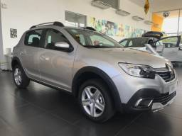 Novo Stepway 1.6 Manual 2021 com entrada + 48 X 699,00 + parcela final