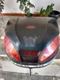 Baú para moto MIXS