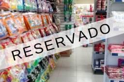 Loja de Embalagens à venda em Curitiba no Bairro Tarumã Cod PT0265