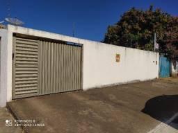 Casa 3 Quartos - Jardim Serrano