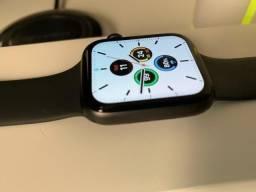 Apple watch 5 44mm preto Apenas 2.000 Novíssimo