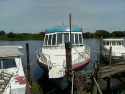 Barco San Marinus