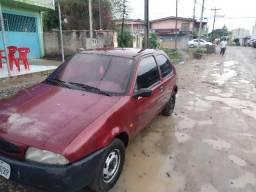 Fiesta 97  - 1997