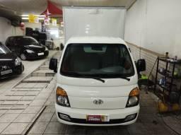Hyundai HR baú - 2014