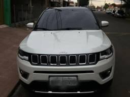Vende-se Jeep Compass - 2017