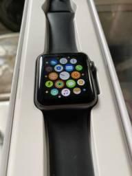 Vendo Apple Watch Série 1 42mm - leia anúncio