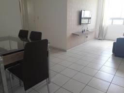 Apartamento no Cond. Carlos Wilson