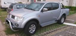 Mitsubishi L200 Triton 3.5 V6 4x4 Aut Completo 2013 - 2013