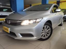 New Civic LXS Aut - Impecável