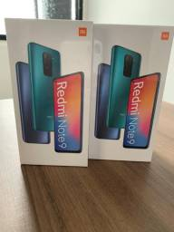 Redmi Note 9 64GB / 128GB