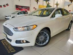 Ford/Fusion AWD