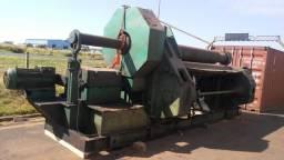 Calandra Hidráulica Sirojaren Piesok 3.000mm x 32mm