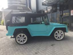 Vw/pretty dakar 1979/1979 Raro, Conversivel, buggy, jeep, Jeep, bugue, raridade, antigo
