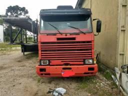 Caminhão Scania R113 97/97