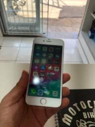 IPhone 6 16 gb, tudo funcionando , 950,00