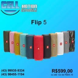 JBL Flip 5 20W Rms