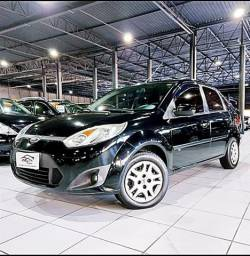 Ford Fiesta Sedan Flex Mec