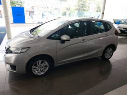 Fit LX 1.5 2015 Completo!