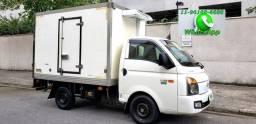 Hyundai HR Refrigerada 2014