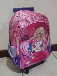Mochila Escolar Infantil - SANTINO