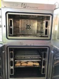 Forno Combinado panin