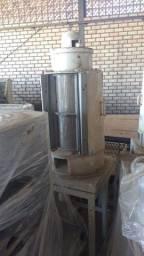 Brunidor de arroz 60 scs/h
