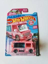 Hot Wheels Barbie