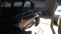 Caminhonete A10 Chevrolet