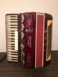 Vende-se Acordeon Frascati Super