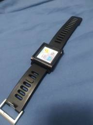 Ipod nano 6G com 16gb