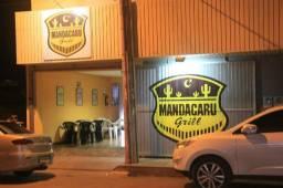 Alugo Excelente Ponto p/ Restaurante no Centro da Cidade c/ 250m²